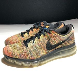 Wmns Flyknit Max 'Multi-Color'
